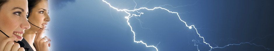 Advanced Lightning Protection - Contact Us